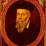 Who Was Nostradamus?