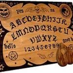 History of the Ouija Board