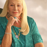 Who Is Sylvia Browne?