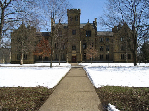 kenyon college ohio