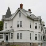 Top 10 Haunted Places In Massachusetts