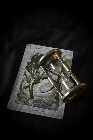 Can The Tarot Really Tell You Your Future?